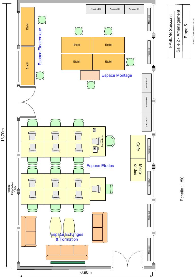 20151106-FABLAB Soissons-Aménagement Salle 2
